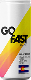 Go Fast   Light Can